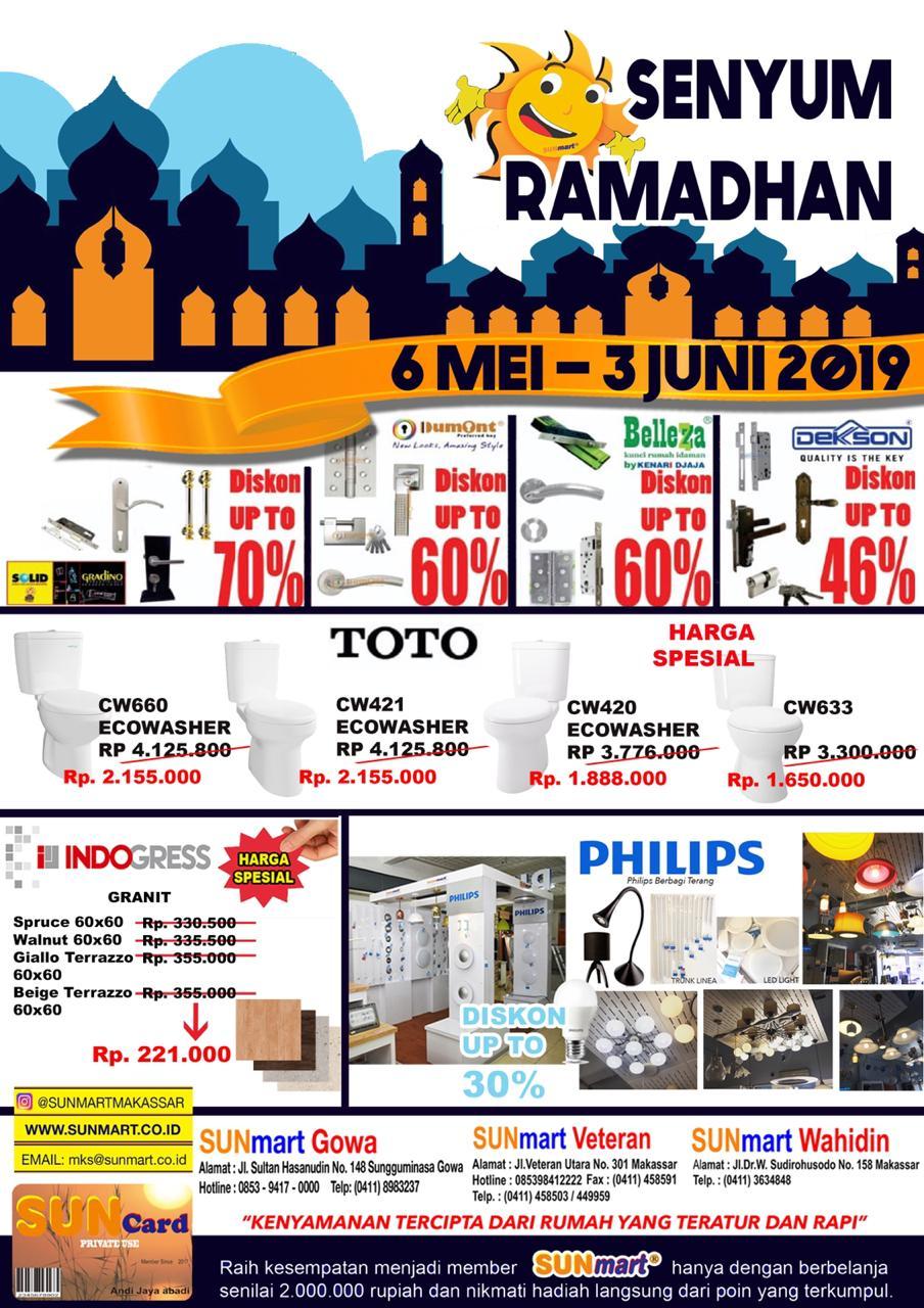 Ramadhan 2019 Depan